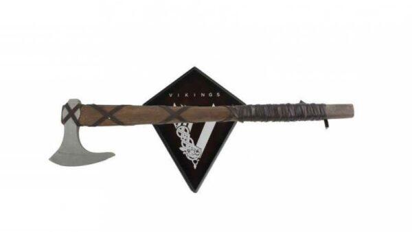 Hacha de Ragnar Lothbrok - Vikings
