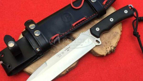 Cuchillo Nieto Chaman Macro XXL G10 142G10