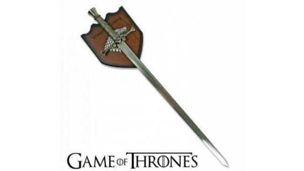 Espada Aguja Juego de Tronos