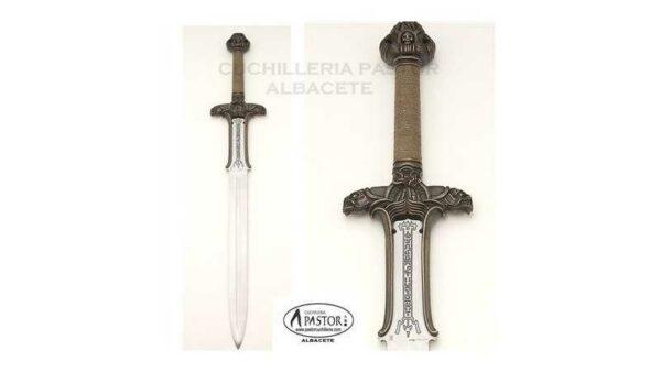 Espada Atlantean Conan