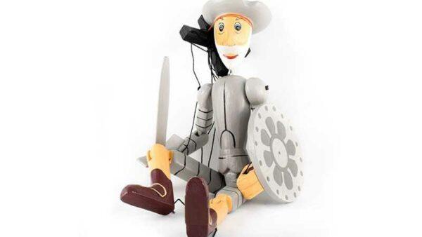 Marioneta Quijote Grande