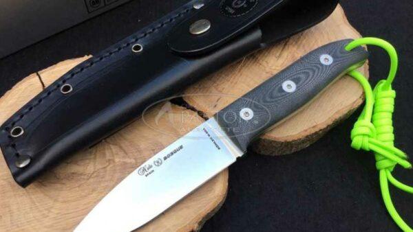 Cuchillo Nieto Bosque G10
