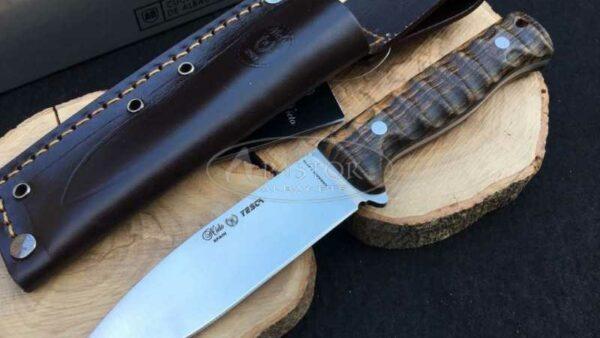 Cuchillo Nieto Yesca 1049B Bocote