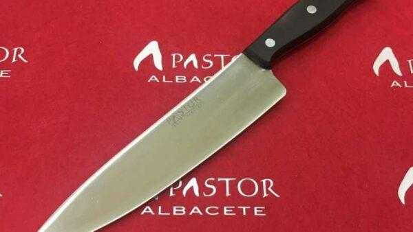 Cuchillo Cocinero Pastor Hoja de 20 cm