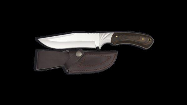 Cuchillo Caza ALBAINOX 32274 Stamina