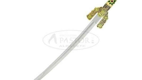 Art Gladius 205 Arabe