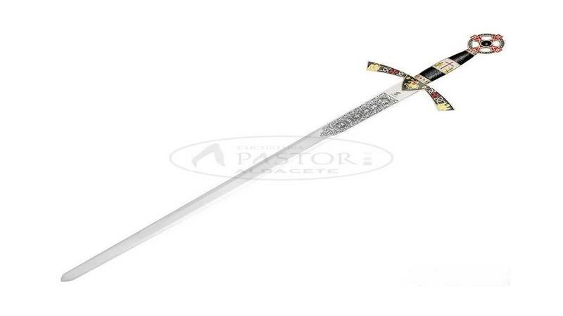 Art Gladius 4112 Espada Templaria