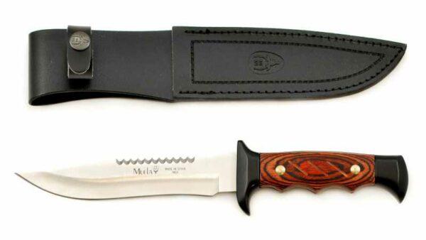Cuchillo Muela 5161-M Madera Coral