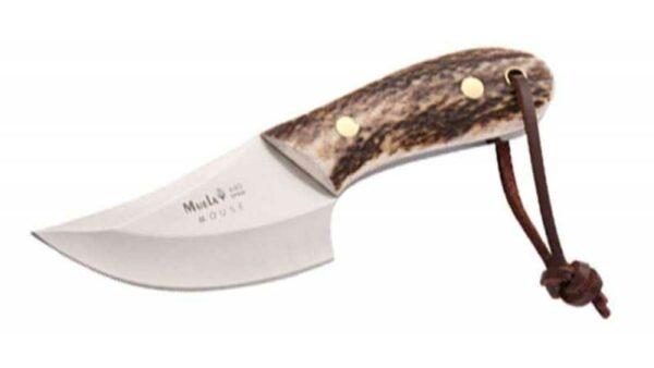 Cuchillo Desollador Muela MOUSE-7A