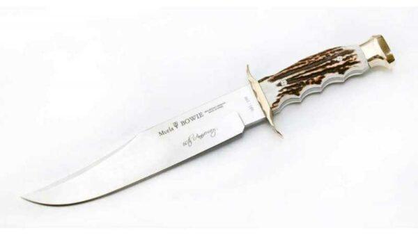 Cuchillo Muela Bowie BWE-24.ATH 60 Aniversario Edición Limitada