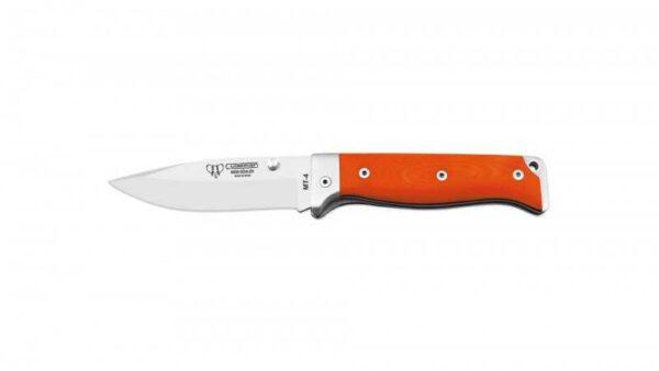 Navaja Cudeman MT4 384J G10 Naranja
