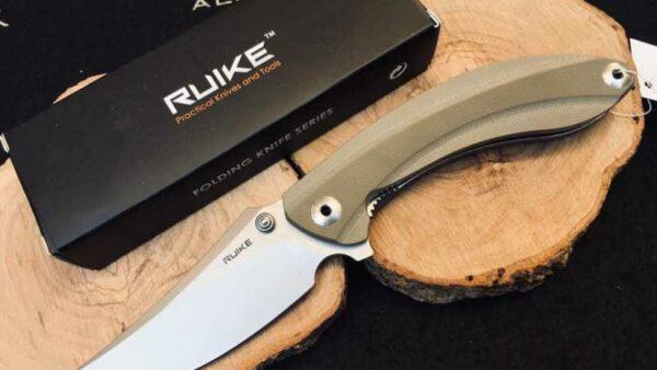 Navaja Ruike P155W