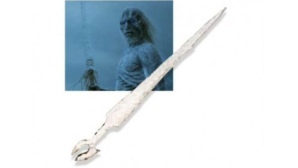 "Espada Caminante Blanco "" Juego De Tronos """