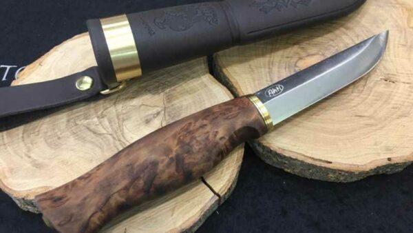 Cuchillo Ahti Vaara 95