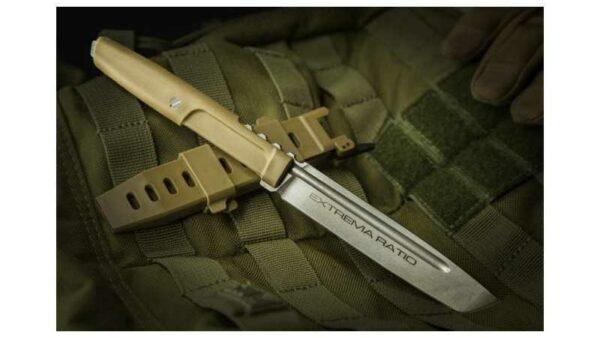 Cuchillo Extrema Ratio MAMBA HCS 0477/HCS