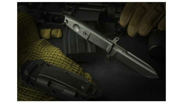 Cuchillo Extrema Ratio DEFENDER DG