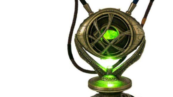 Collar de Dr.Strange de Los Vengadores