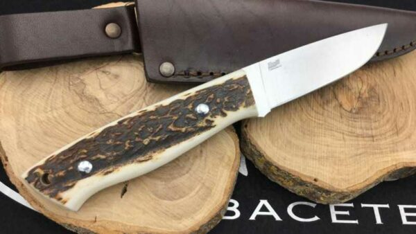 Cuchillo Brisa Trapper 95 O1 Ciervo
