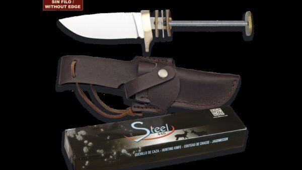 Fornitura Cuchillo Steel 440