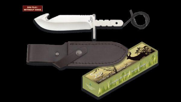 Fornitura Cuchillo Desollador 32128-F