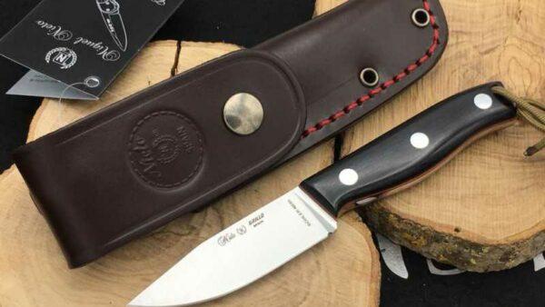 Cuchillo Nieto 130G Grillo Granadillo