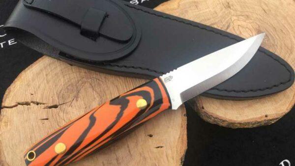 Cuchillo Brisa / Enzo Acero O1