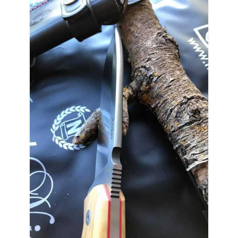 Cuchillo Nieto Archer