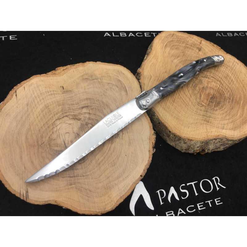 Cuchillo Mesa Laguiole Andre Verdier