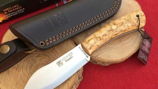Cuchillo Joker Nessmuk S CL123
