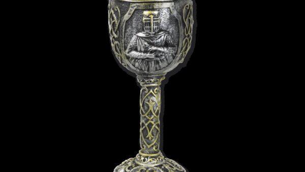 Tole10 Imperial Templarios Taza /Copa