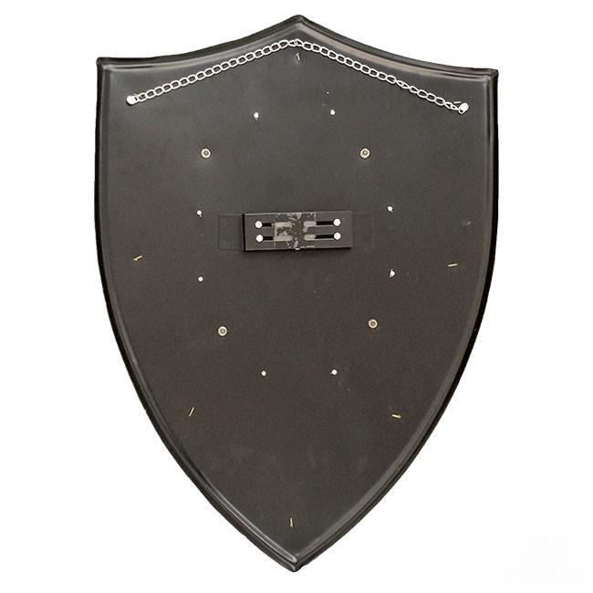 Art Gladius 806 Escudo Principe Negro
