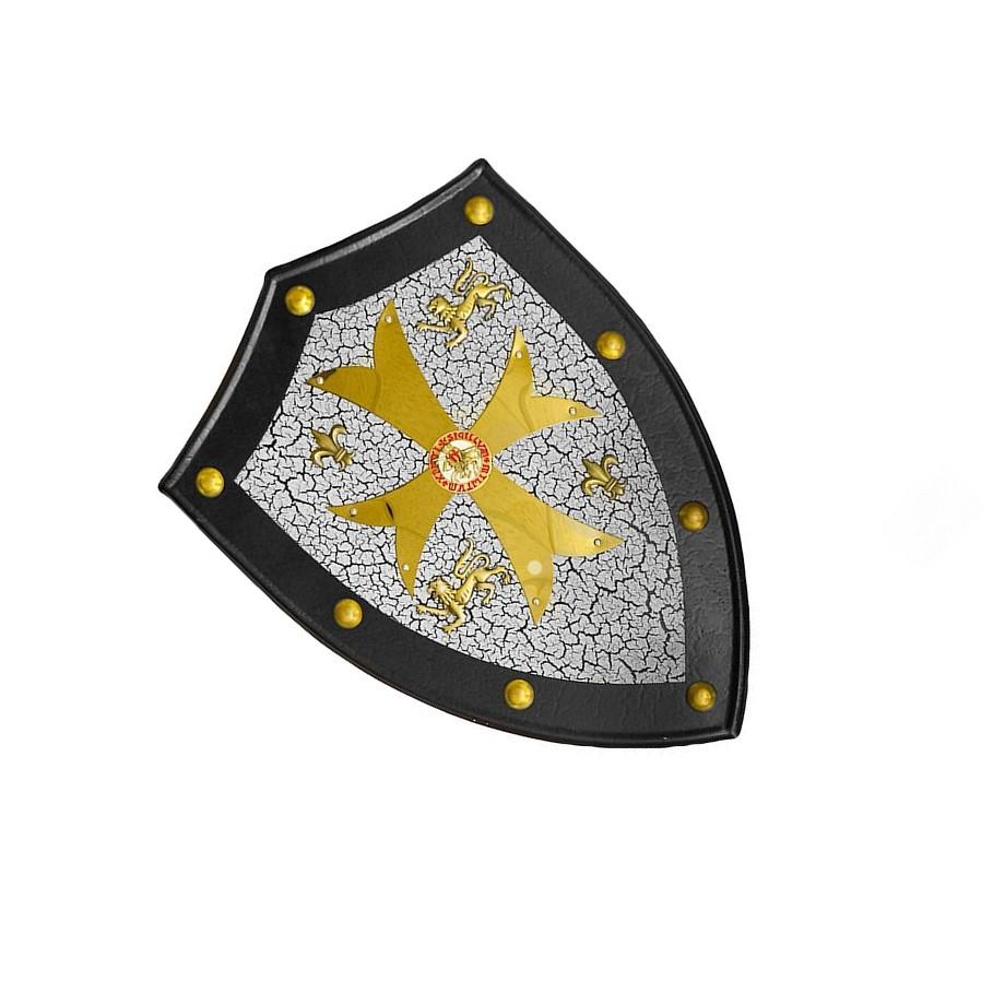 Art Gladius 854 Escudo Templario