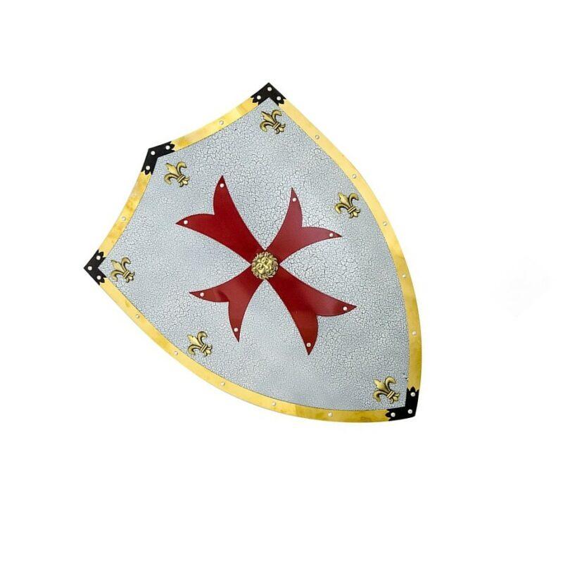 Art Gladius 858 Escudo Cruzados