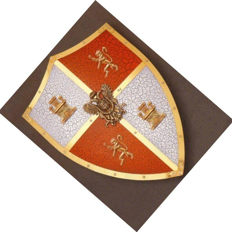 Art gladius 855  Escudo El Cid
