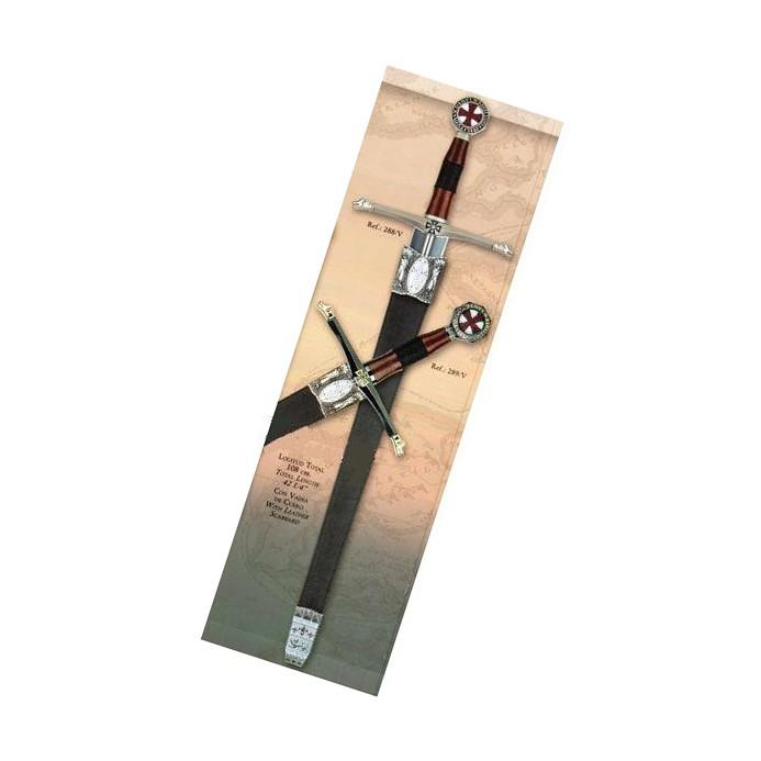Art Gladius Espada Los Caballeros del Cielo