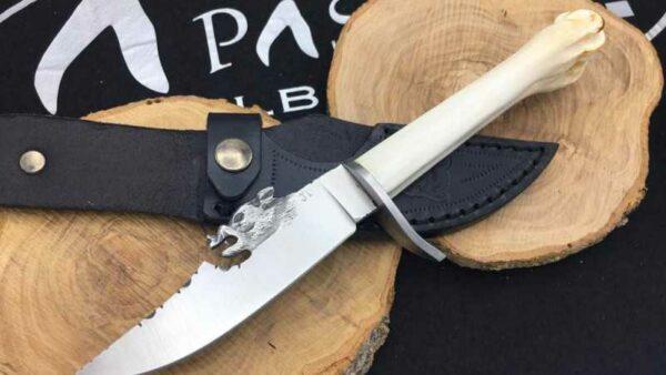 Cuchillo J.L Hueso Impala