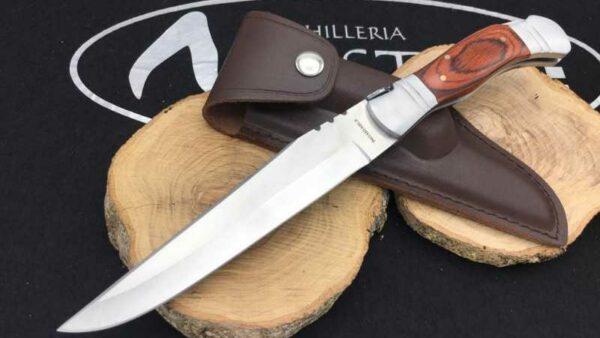Super Oferta Cuchillo Plegable Stamina Hoja 16,5 cm