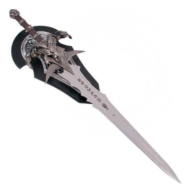 Espada frostmourne De World Of Warcrafl
