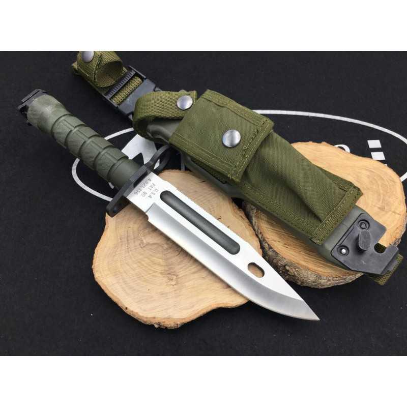 Marto M9-A1 Bayoneta CM600