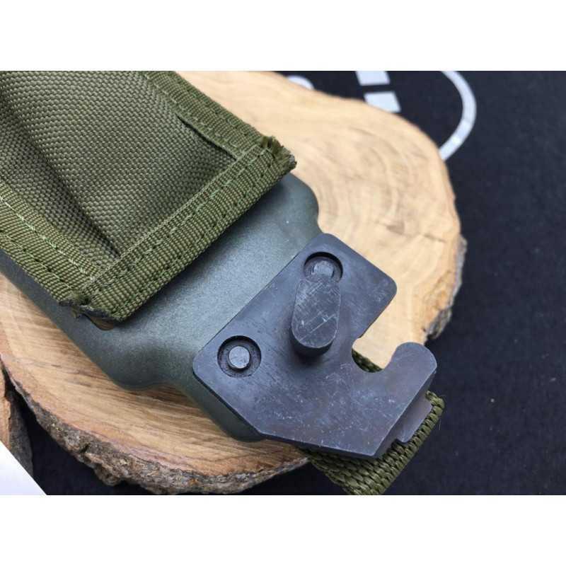 Marto M9-A1 Cuchillo Bayoneta Verde CM100 Unidades Limitadas