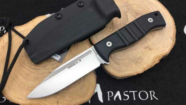 Cuchillo Nieto Sempere FI. 4 G10 131