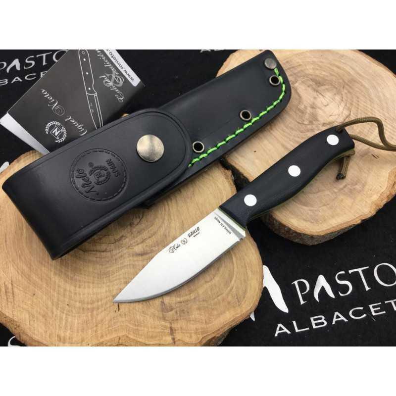 Cuchillo Nieto 130G10