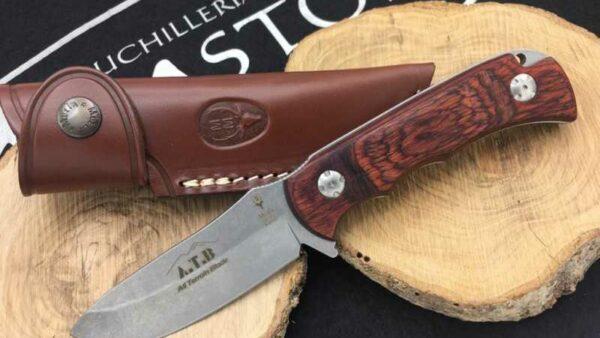 Cuchillo Muela ATB9R