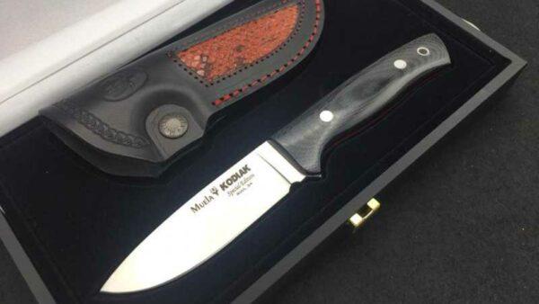 Cuchillo Muela Kodiak 10MD RWL34 Edición Especial