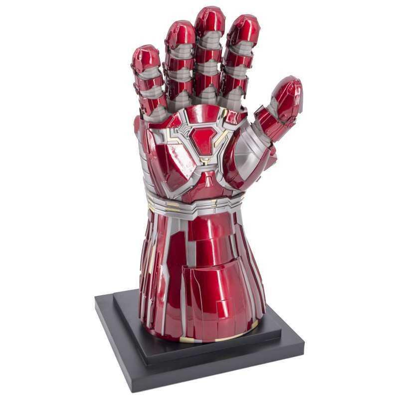Guante S0249 de Iron Man