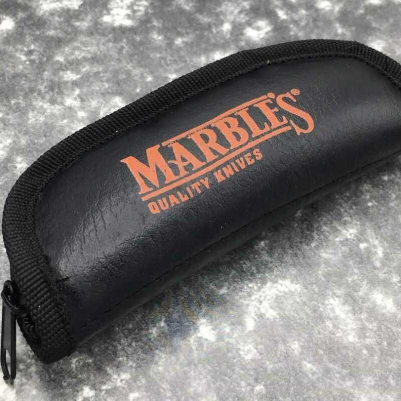 Navaja Marbles MR109 Folding Guard