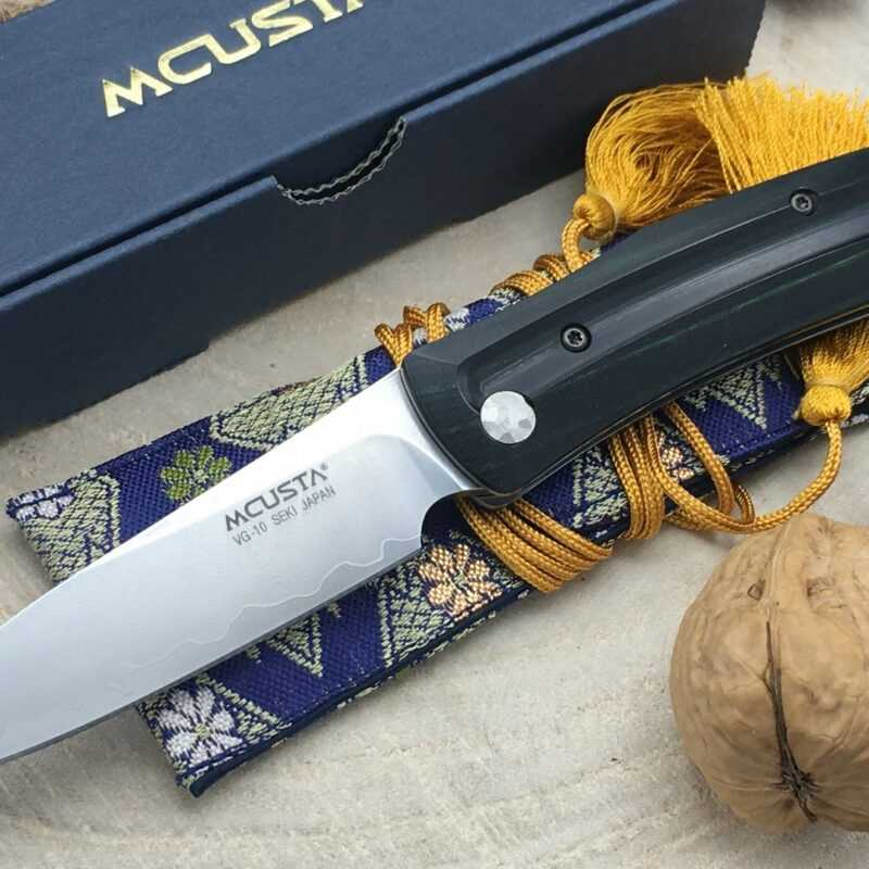 Mcusta Higo MC-0193C