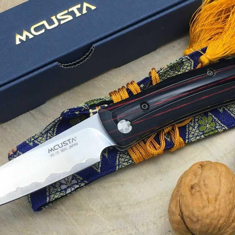 Mcusta Higo MC-0191C