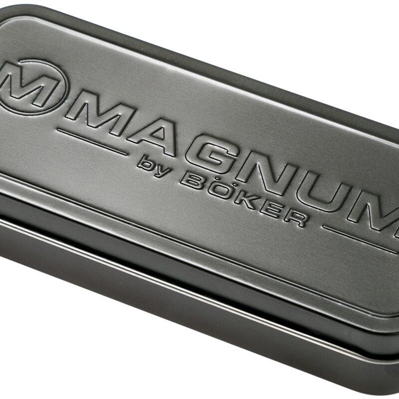 Navaja Magnum Seventies Metallic 01RY323