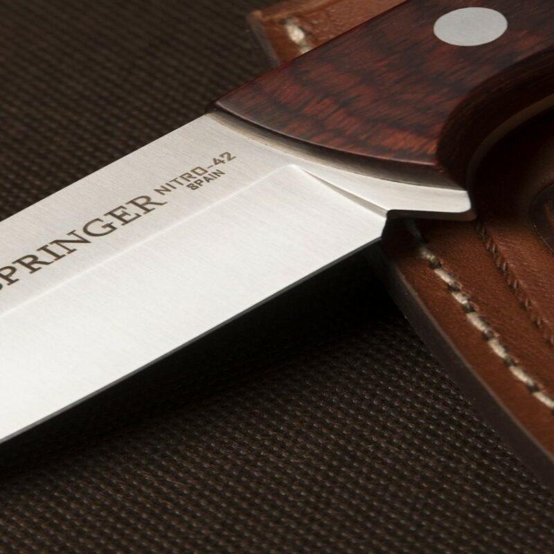 Cuchillo Muela Springer-11R